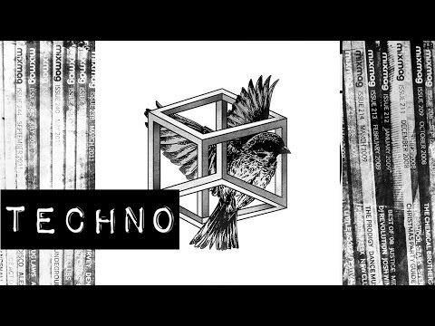 TECHNO: Bufi - Apocalipstick (OFFICIAL VIDEO) [Discotexas]
