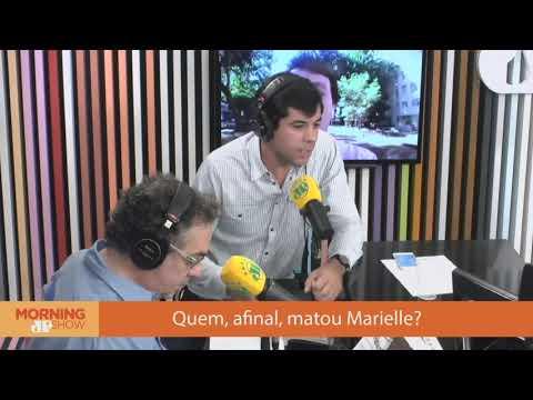 Marielle: Quem São O Vereador E Os PMs Suspeitos