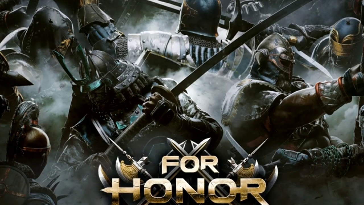 For honor season 6 ost hero 39 s march youtube - When is for honor season 6 ...