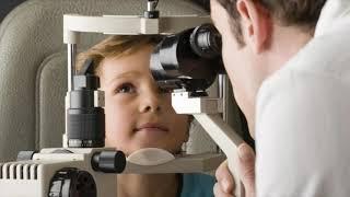 Dicas do Doutor - Quando levar o filho ao oftalmologista?