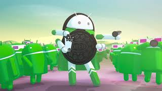 Android Oreo - Open Wonder by : Android