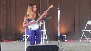 509 Ellie Kroskrity   Beginning Traditional Banjo
