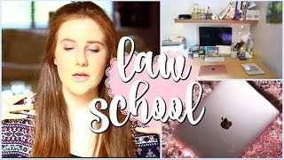 What Law School Is REALLY Like! | The Truth(, 2016-06-13T18:00:03.000Z)