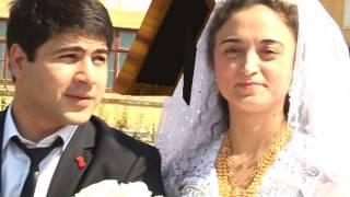 Цыганская свадьба -2 диск 1часть-Свадьба Андрея и Галины - Ижевск