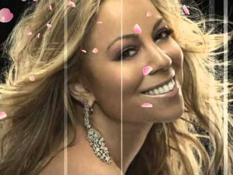 Mariah Carey - Do You Know Where You're Going To.mp4