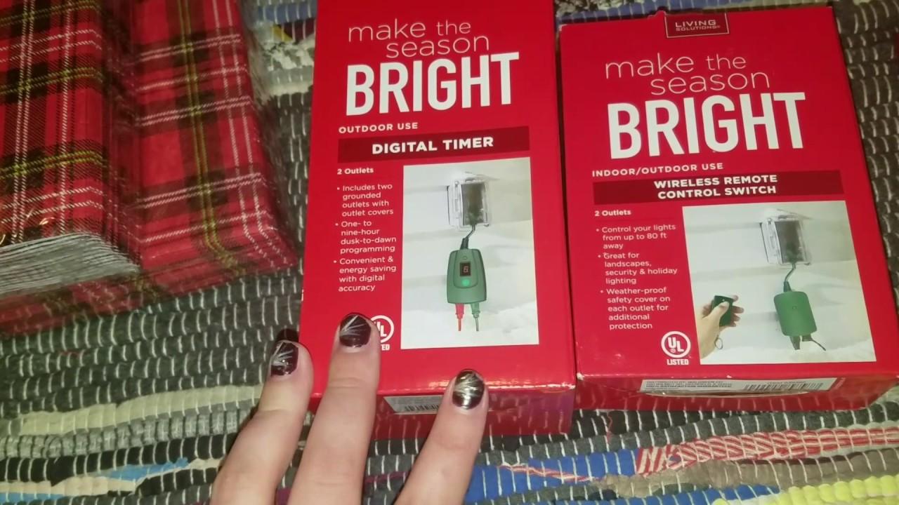 Walgreens Christmas Lights.Walgreens After Christmas Haul