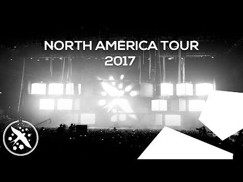 NORTH AMERICA TOUR 2017