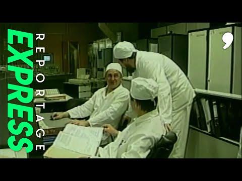 TchernobyI - Toutes les explications