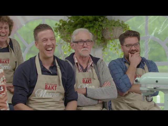 Jan Slagter over het succes van Omroep Max