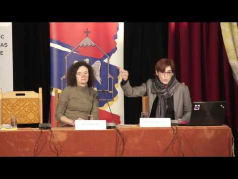 Oana-Valentina Suciu, PhD, Faculty of Political Sciences, University of Bucharest (FSPUB)