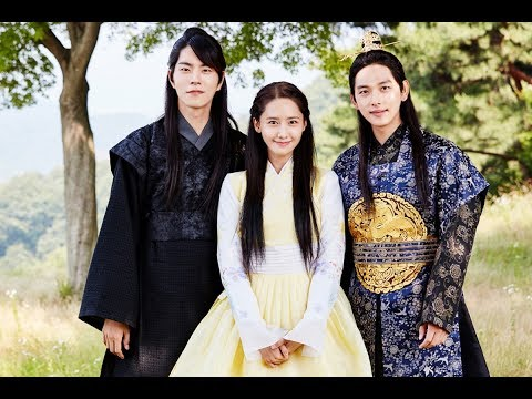 the-king-loves-korean-drama-series-july-2017-main-castl-synopsis