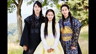Video The King Loves   Korean Drama Series July 2017   Main Castl & Synopsis download MP3, 3GP, MP4, WEBM, AVI, FLV September 2018