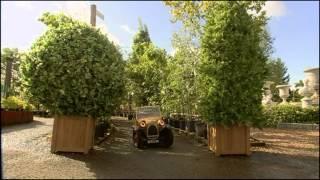 Brum - Brum in het tuincentrum