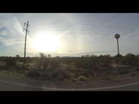 Gu Achi Trading Post to Santa Rosa, Arizona, Copper News Paper Delivery, 21 Feb 15, GOPR0076