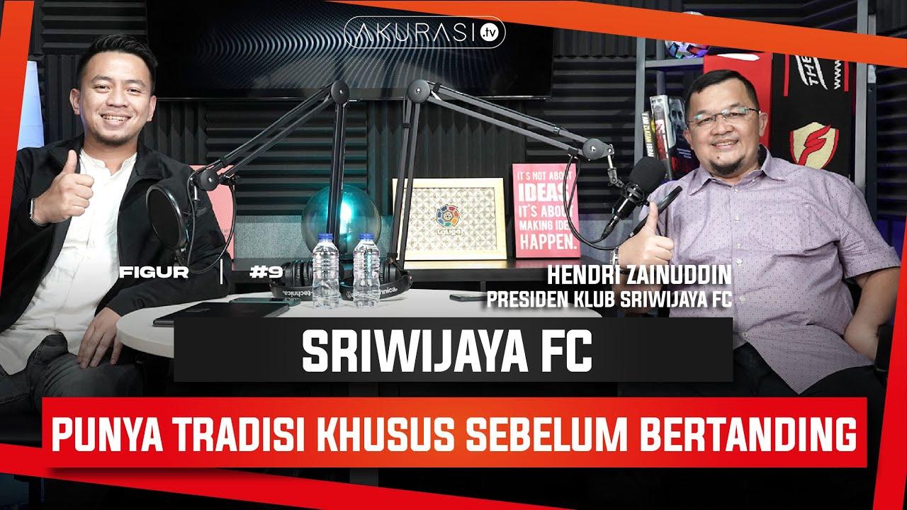 Download SPESIAL HUT SRIWIJAYA FC! SFC MENATAP LIGA 1 #FIGUR