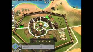 Medieval Lords Build Defend Expand Part 4 / Isola of Monte Cristo 3/3