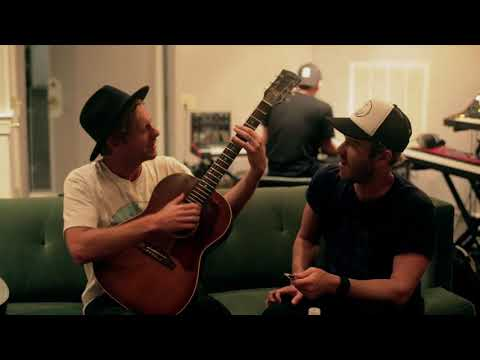 Shine Like Gold by SWITCHFOOT/LIFEHOUSE - in response to Hurricane Harvey