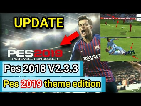 NEW! [Update] Patch