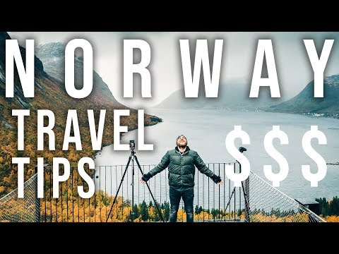 Norway Travel Tips – how we did 2 weeks travelling Norway CHEAP!