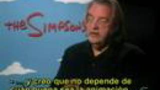 CQC - Entrevista a Matt Groening
