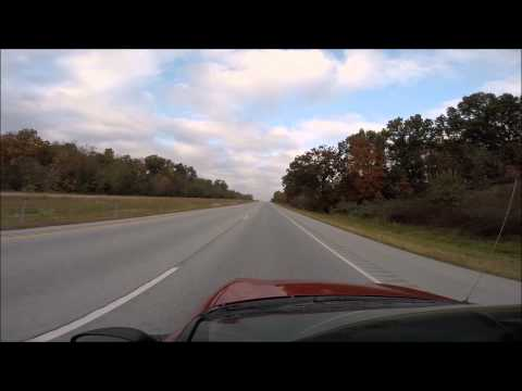 from tontitown to gentry ar oct 31,2014