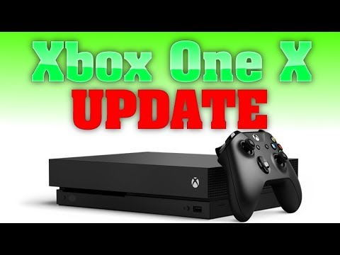 MAJOR Xbox One Update Adds Incredible New Feature! FIXES Terrible Xbox One X Issue!