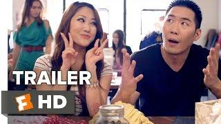 Ktown Cowboys Official Trailer 1 (2016) - Steve Byrne, Daniel Dae Kim Movie HD