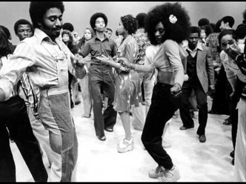 Jimmy Bo Horne - Dance across the floor ( Re edit )