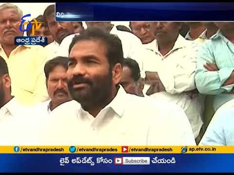 Janasena Chief Pawan Kalyan React on MLA Kotamreddy Sridhar Reddy Issue