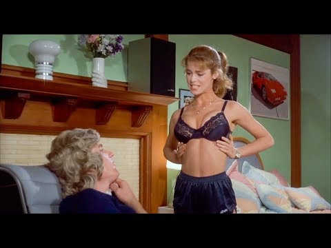 Pheobe Cates | Private School 1983 | Movie Clip#1 from YouTube · Duration:  2 minutes 35 seconds