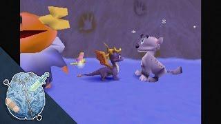 Spyro 2: Ripto's Rage! - Part 9: Do You Want to Kill a Snowball?