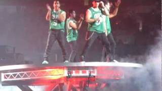 [HD] NKOTBSB - Encore Finale - Everybody & Hangin