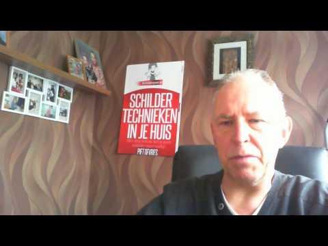 Voorkeur Aanrechtblad schilderen - Schilderpret.nl LQ45