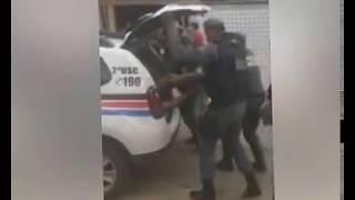 POLICIA TREINADA PART.3 thumbnail