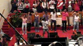 Tye Tribbett & G.A - Let Us Worship/So Amazing