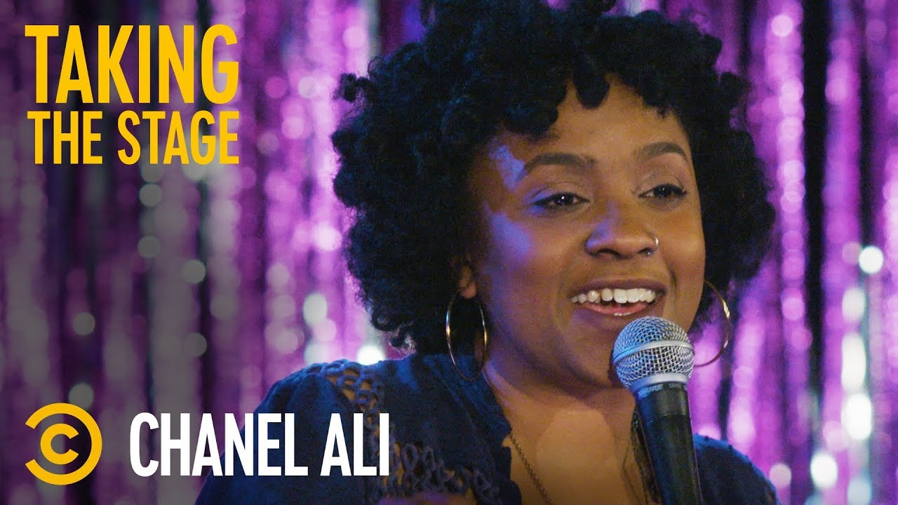 How to Get Babies to Like You - Chanel Ali - Taking the Stage