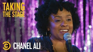 Black Twitter Makes All of the Rules - Chanel Ali - Taking the Stage