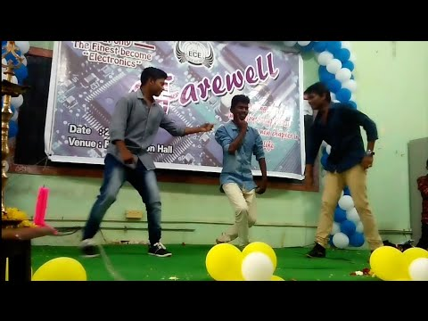 Daari choodu Dhmmu chudu song cover by...