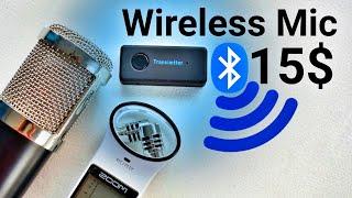 How To Make Bluetooth Wireless…