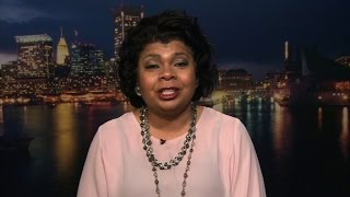 April Ryan: When Trump said it, I was shocked