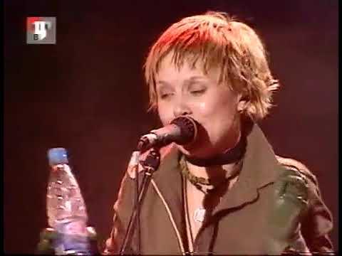 Агата Кристи - 15 лет. Телеверсия (канал ТВЦ, 2003)