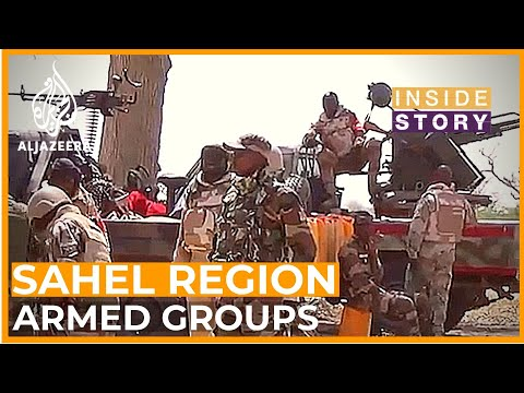 Has The Campaign Against Armed Groups In The Sahel Failed? I Inside Story