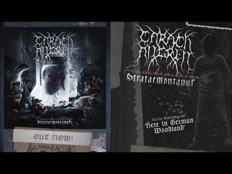 Carach Angren - Here in german Woodland (official audio) 2020