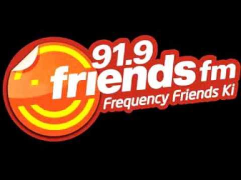 Neeraj Pandey with Rj Animesh  on 919 Friends fm kolkata