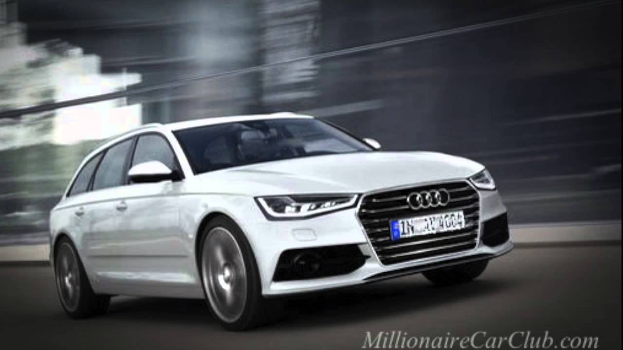 2015 audi a4 revealed youtube. Black Bedroom Furniture Sets. Home Design Ideas