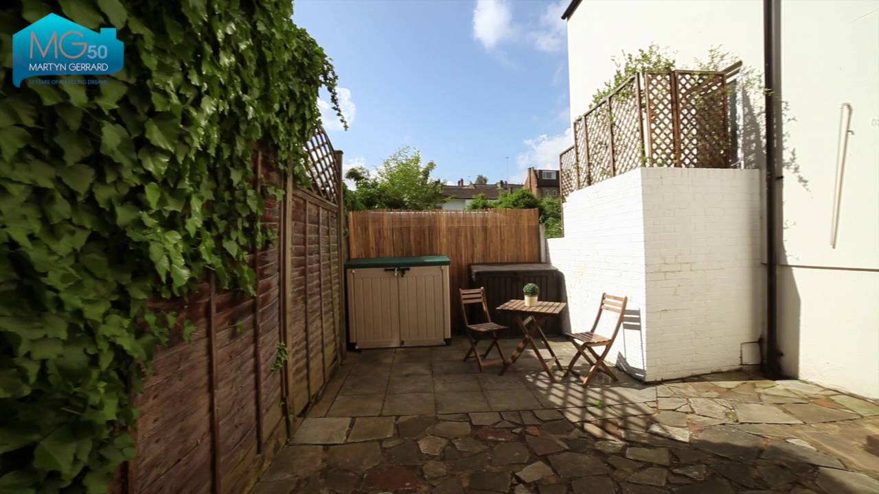 Cranley Gardens, Muswell Hill, N10 - YouTube