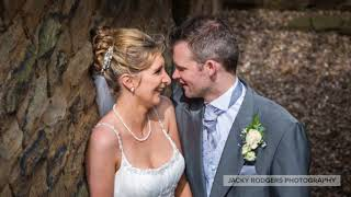 Wedding, Hollymoorside and The Olde House, Chesterfield, Derbyshire