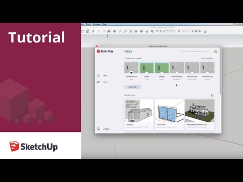SketchUp 2019 Licensing & Subscription FAQ - YouTube