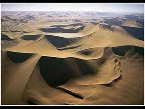 The God Machine  the Desert Song