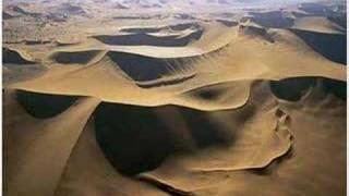 The God Machine - the Desert Song